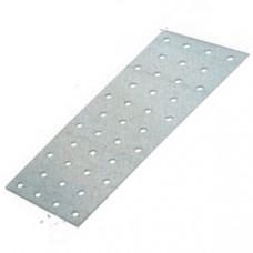 608-01 З'єднувач плаский 40х80х2,0