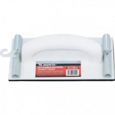 758539 Сіткотримач, 230х120мм, пластиковий з затискачами//MTX