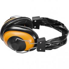 Навушники захисні, металеві дужки//SPARTA