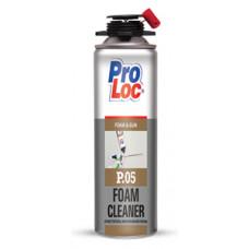Очисник монтажної піни P05 PROLOC 500 мл