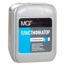 Пластифікатор проиморозний MGF 1л