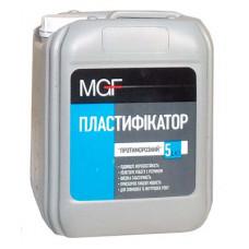 Пластифікатор протиморозний MGF 5л