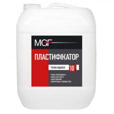 Пластифікатор тепла підлога MGF 10л